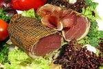 Szynka Babuni (szynka z beczki)